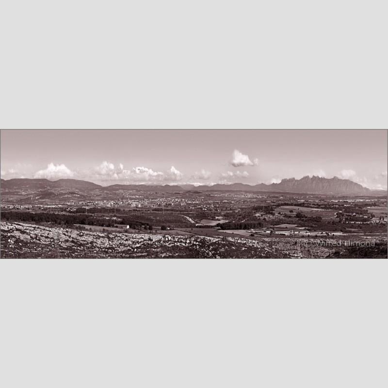 Penedès panorámico F00523 Wifred Llimona · Fotografías artísticas