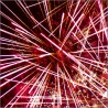 Fuegos artificiales F00621-2 Wifred Llimona · Fotografías artísticas