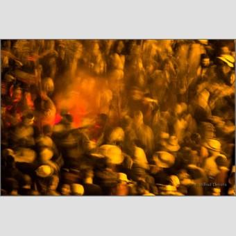 Movimiento vibrante F00630 Wifred Llimona · Fotografías artísticas