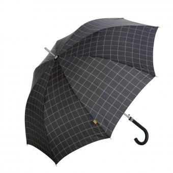 Paraguas MP hombre largo automático cuadros