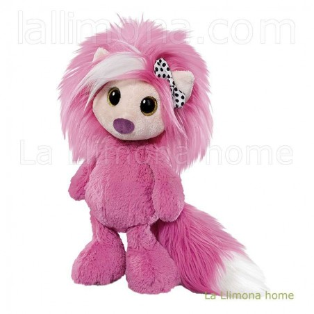 Peluche de Nici Ayumi be you Love. Alto: 38 cms.