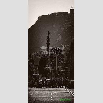 Barcelona F00347 Wifred Llimona · Fotos artísticas paisajes urbanos