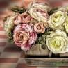 Arreglo floral F00362-2 Wifred Llimona · Fotos artísticas flora