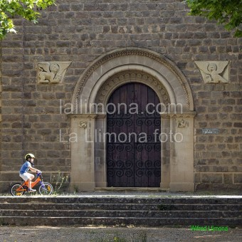 Paseo con bicicleta F00401 Wifred Llimona · Fotos artísticas estilo de vida