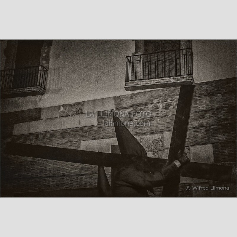 Semana Santa F00510 Wifred Llimona · Fotos artísticas estilo de vida