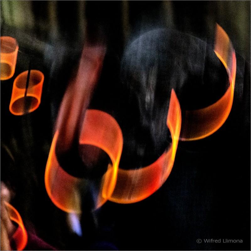 Luminosidades F00539 Wifred Llimona · Fotografías artísticas