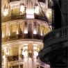 Gran Vía Madrid F00564-2 Wifred Llimona · Fotos artísticas paisajes urbanos