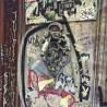 Picaporte F00585 Wifred Llimona · Fotos artísticas cerraduras y picaportes