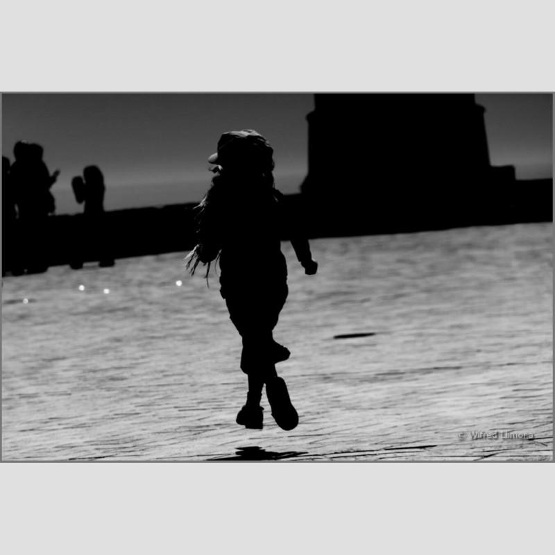 Corriendo F00496 Wifred Llimona · Fotos artísticas estilo de vida