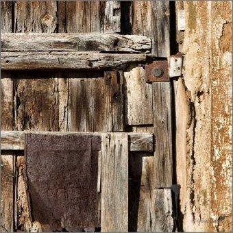 Puerta rústica F00643-2 · Autor: Wifred Llimona · Fotografías artísticas puertas y ventanas · La Llimona foto
