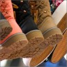Zapatos F00644-2 Wifred Llimona · Fotos artísticas detalles