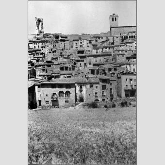 Guimerà F00661 Wifred Llimona · Fotos artísticas paisajes urbanos