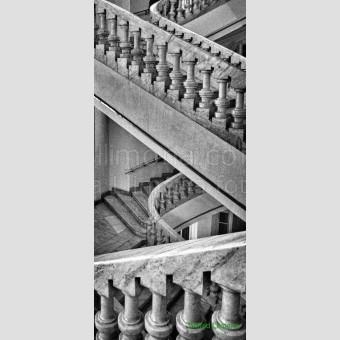Escaleras F00129-2 Wifred Llimona · Fotos artísticas espacios