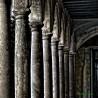 Claustro Sant Francesc F00136 Wifred Llimona · Fotos artísticas espacios