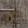 Puerta madera F00412-2 Wifred Llimona · Fotos artísticas puertas y ventanas