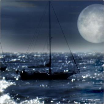 Horizonte de mar F00725 · Fotografías artísticas espacios · La Llimona foto