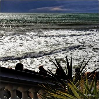 Mar de Sitges F00726-2 · Fotografías artísticas espacios