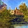 Castell de Castellet i Gornal F00769-2 · Autor: Wifred Llimona · Fotografías artísticas detalles · La Llimona foto