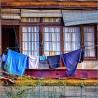 Fotografía ropa tendida F00839 Wifred Llimona · Fotografías artísticas detalles · La Llimona foto