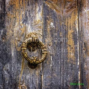 Picaporte hierro F00228-2 Wifred Llimona · Fotos artísticas cerraduras y picaportes