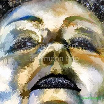 Maquillaje F00234 Wifred Llimona · Fotos artísticas estilo de vida