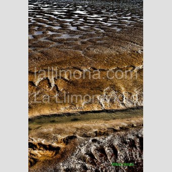Charcas F00261-2 · Autor: Wifred Llimona · Fotografías artísticas paisajes naturales · La Llimona foto