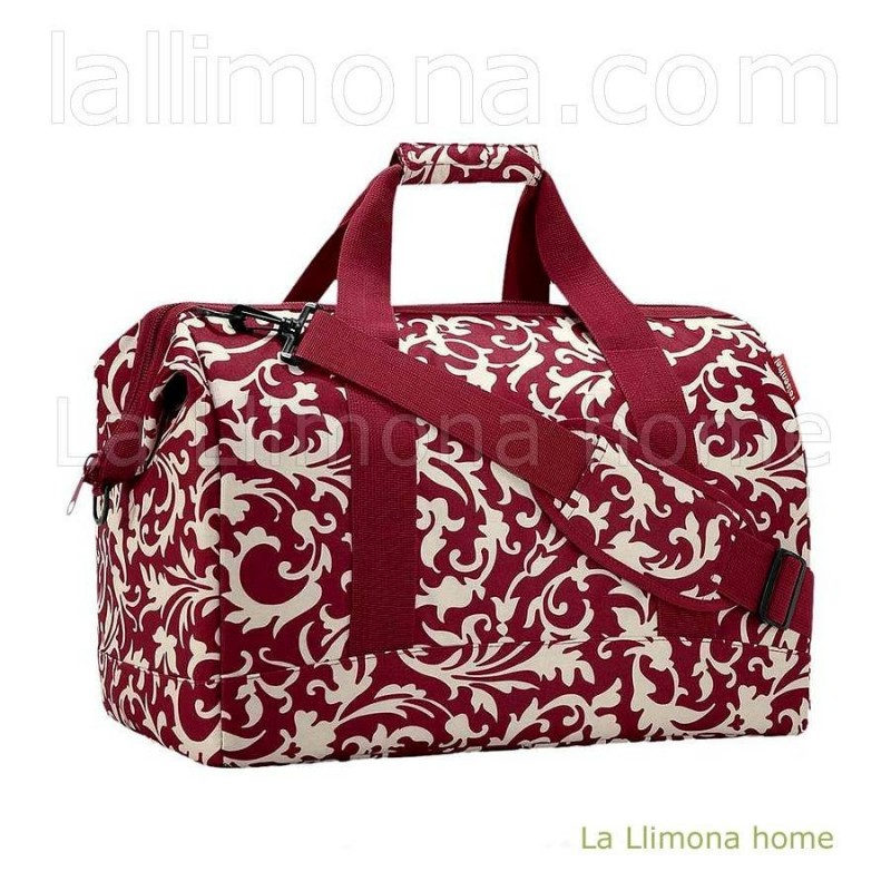 Reisenthel bolsa multiusos allrounder baroque ruby L · Bolsas y neceseres · La Llimona home