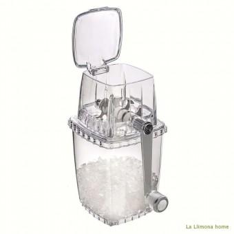 Picadora hielo acrílica transparente · Regalos originales 2 · La Llimona home
