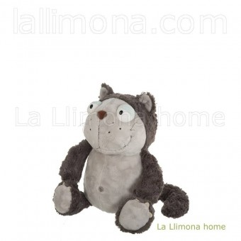 Nici gato Lazy peluche 25 · Nici peluches y complementos