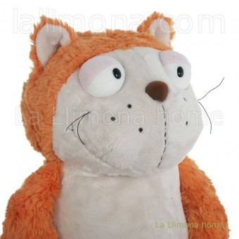 Nici gato Hungry peluche 25 · Nici peluches y complementos 2