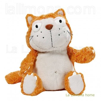 Nici gato Hungry peluche 25 · Nici peluches y complementos 3