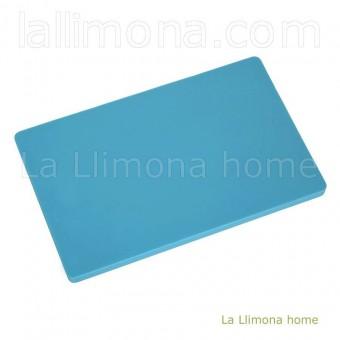 Molde silicona rosa y hojas rectangular azul · Cocina y mesa 3