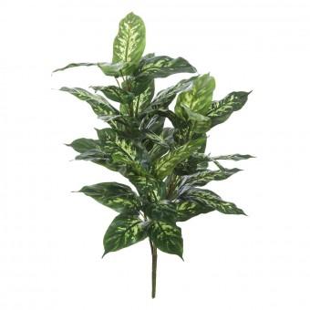 Planta dieffenbachia artificial