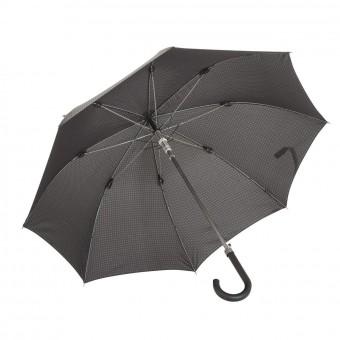 Paraguas MP hombre largo automático triángulos · Paraguas hombre 3 · La Llimona home