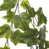 Plantas colgantes artificiales. Planta artificial colgante hiedra verde 62 · Plantas colgantes artificiales 3