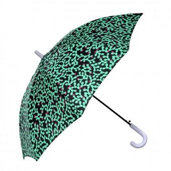 Paraguas Bisetti juvenil largo automático gris claro · Paraguas infantil · La Llimona home