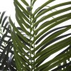 Plantas artificiales. Planta areca artificial palm verde 140 con maceta · Plantas artificiales 3