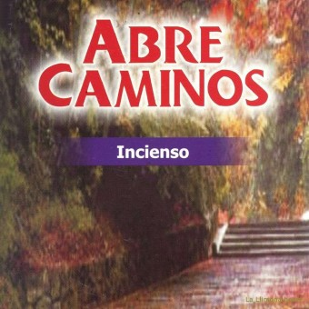 Incienso sac abre caminos caja sticks · Inciensos, ambientadores y soportes · La Llimona home