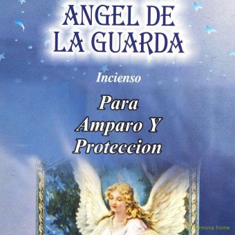 Incienso sac ángel de la guarda caja sticks