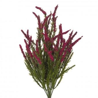 Rama artificial flores erica cereza · Plantas artificiales · La Llimona home
