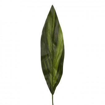 Hoja dracaena artificial verde 67