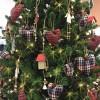 Navidad. Saco arpillera colgar · Navidad 5