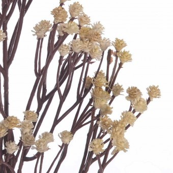 Rama gypsophila artificial crema · Plantas artificiales 4 · La Llimona home