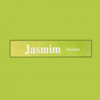 Incienso jasmin caja 20 sticks · Inciensos, ambientadores y soportes