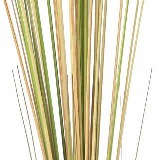 Rama grass artificial bicolor 85 · Plantas artificiales 1
