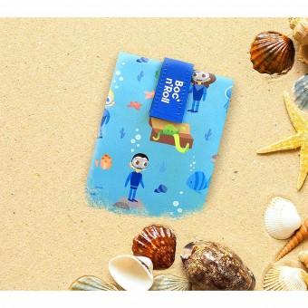 Boc'n'Roll kids ocean bocadillos · Cocina, mesa y porta alimentos 4
