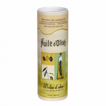 Brumizador · Brumas ambiente Huile d'Olive 50 ml · Brumizadores, esencias y brumas · La Llimona home