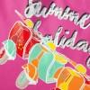 Bolsas de playa · Bolsa playa vespa cremallera rosa XL 4 · La Llimona home