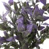 Bush artificial hojas lila · Plantas artificiales 2 · La Llimona home