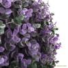 Plantas artificiales. Planta artificial bola eucalipto 30 3